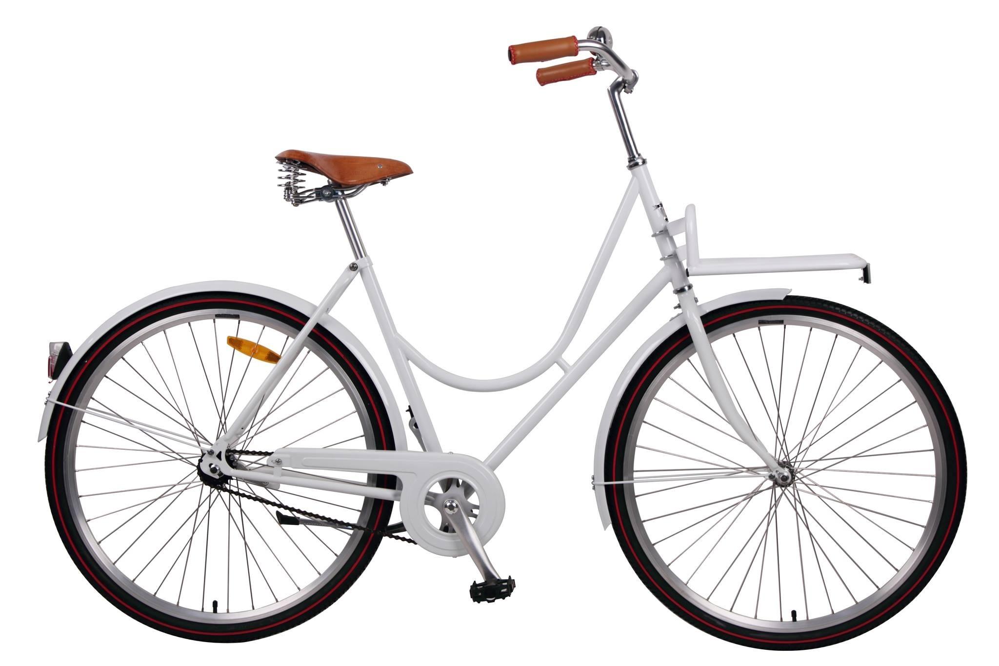 Stålhästen – a trendy bike