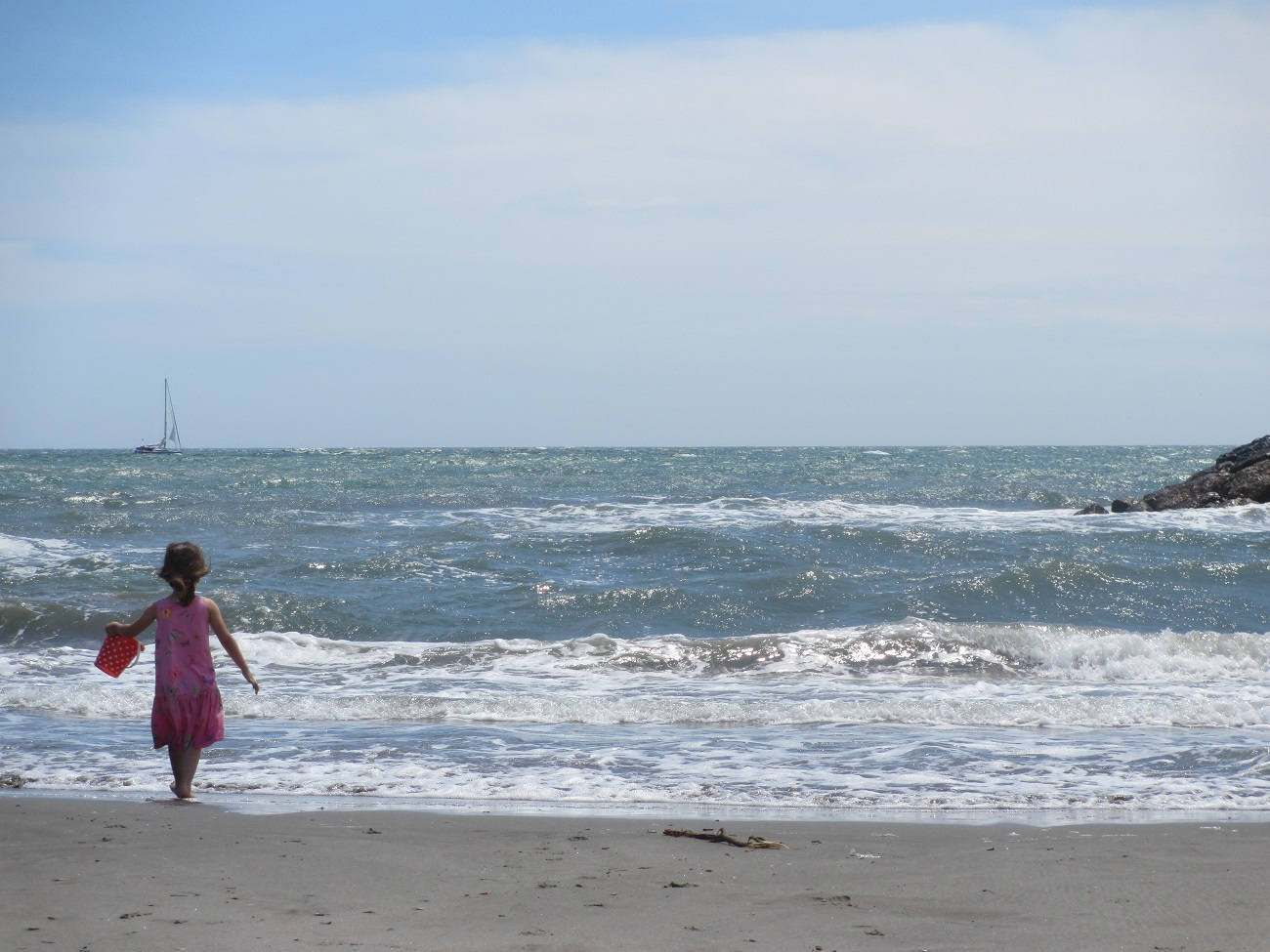 Hieman erilaista Välimerta, Saintes-Maries-de-la-Mer