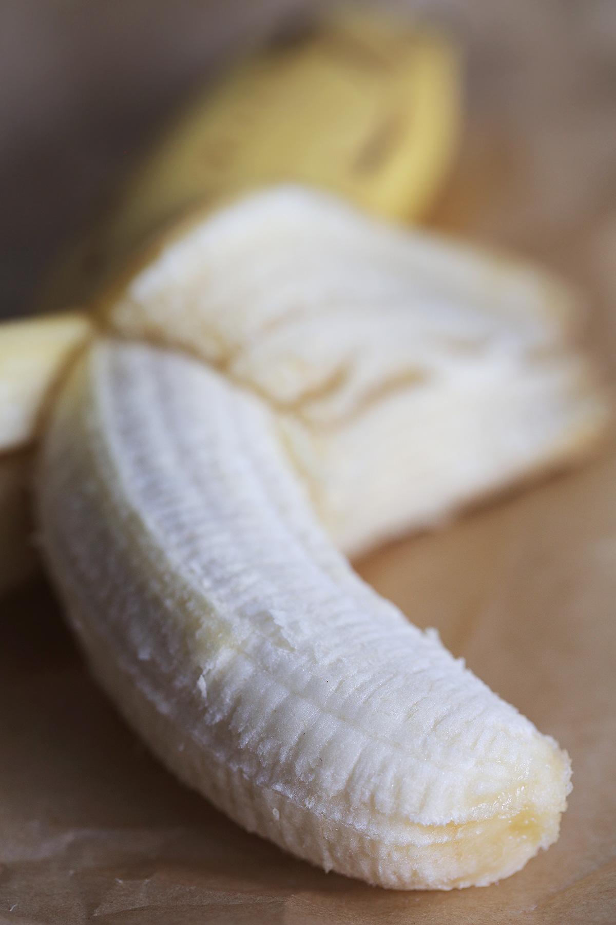 Hieman enemmän kuin banaani