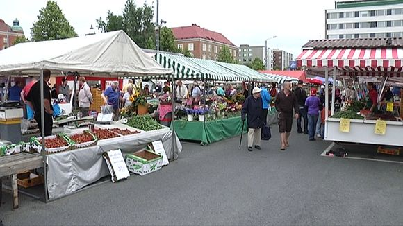 Ihana kesä-Tampere: Tammela