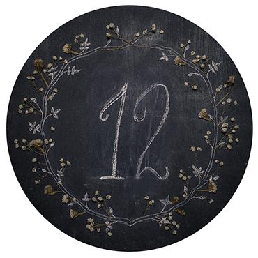 Luukku 12: Kiitollisuus