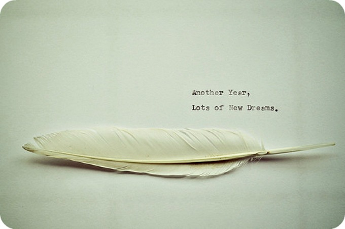 Unelmien vuosi 2012 -kilpailu