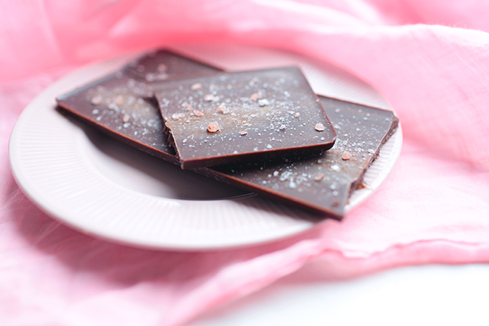 Söpöilijän suklaa