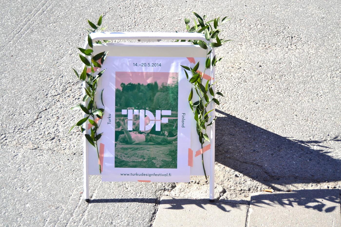 TDF ja ihana viikonloppu