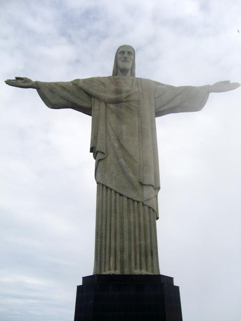 Brasilia mielessäin