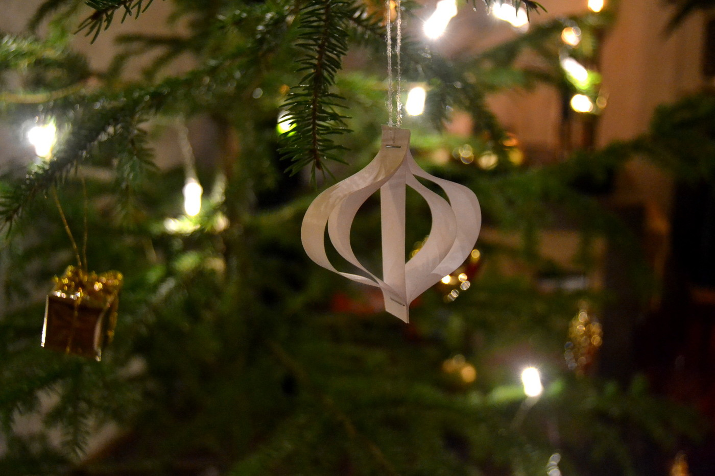 Vielä kerkeää jouluksi – DIY koristeet