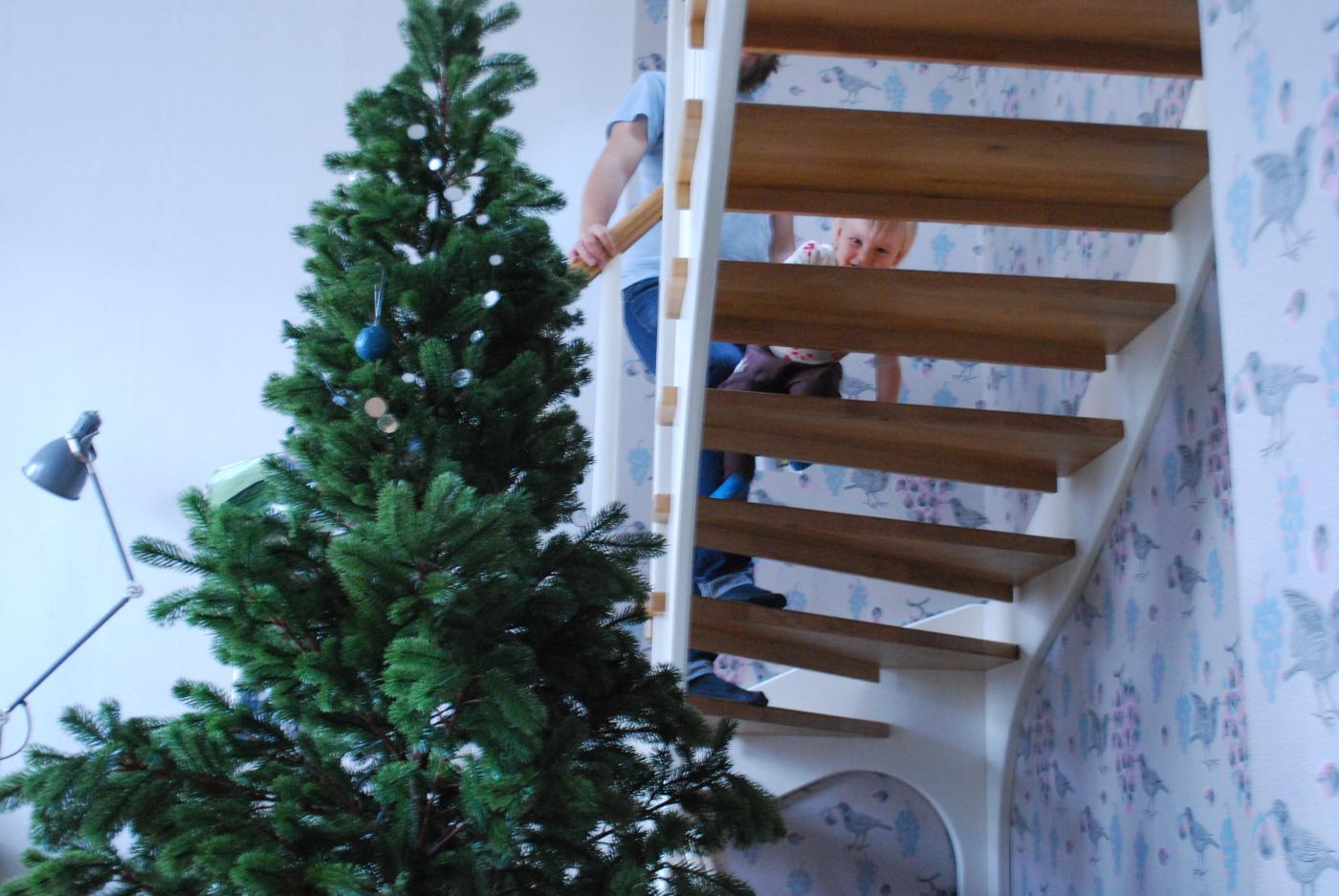 Vekkula julistaa joulurauhan