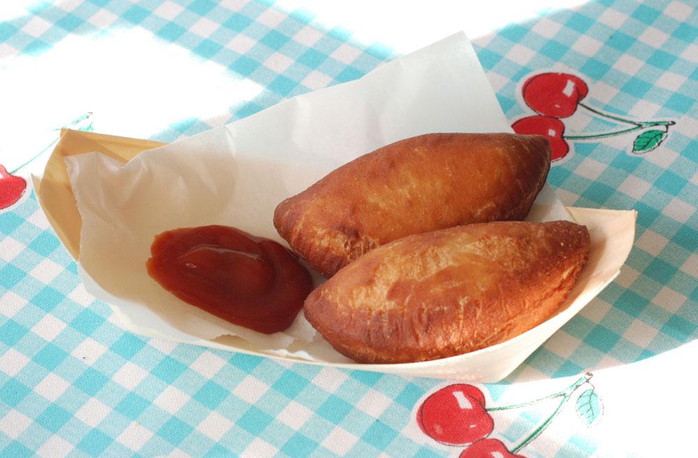 Lihapiirakka eli lihis
