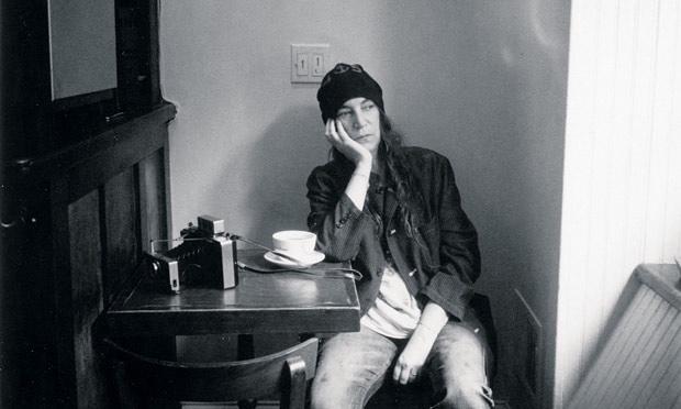 I feel you, Patti Smith