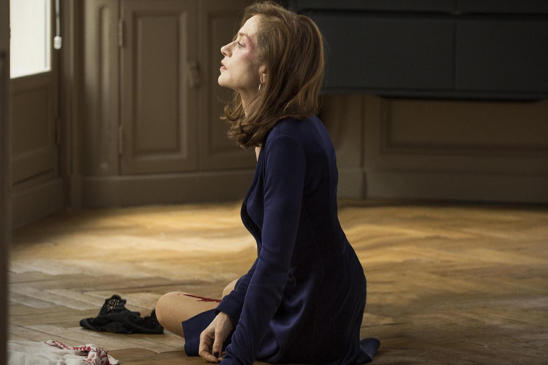 Elle Isabelle Huppert