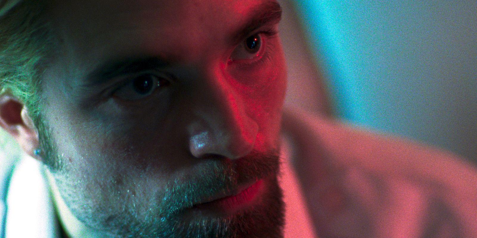 Good Time Robert Pattinson