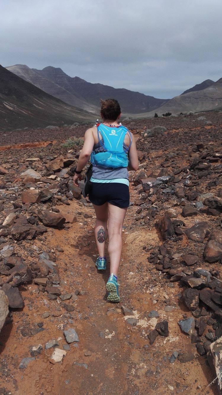 Maratonpainajaisia