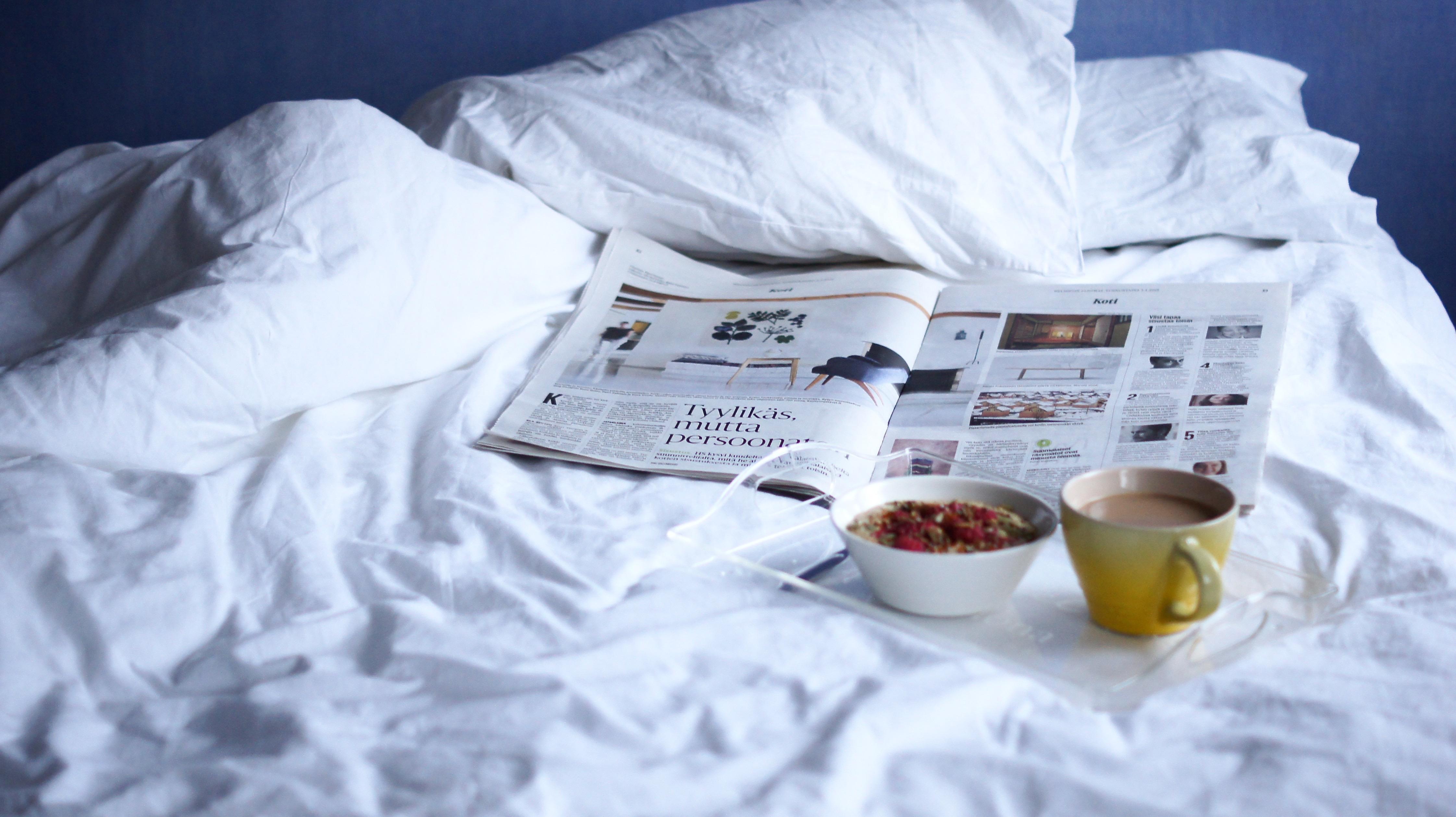 Loma-aamiainen