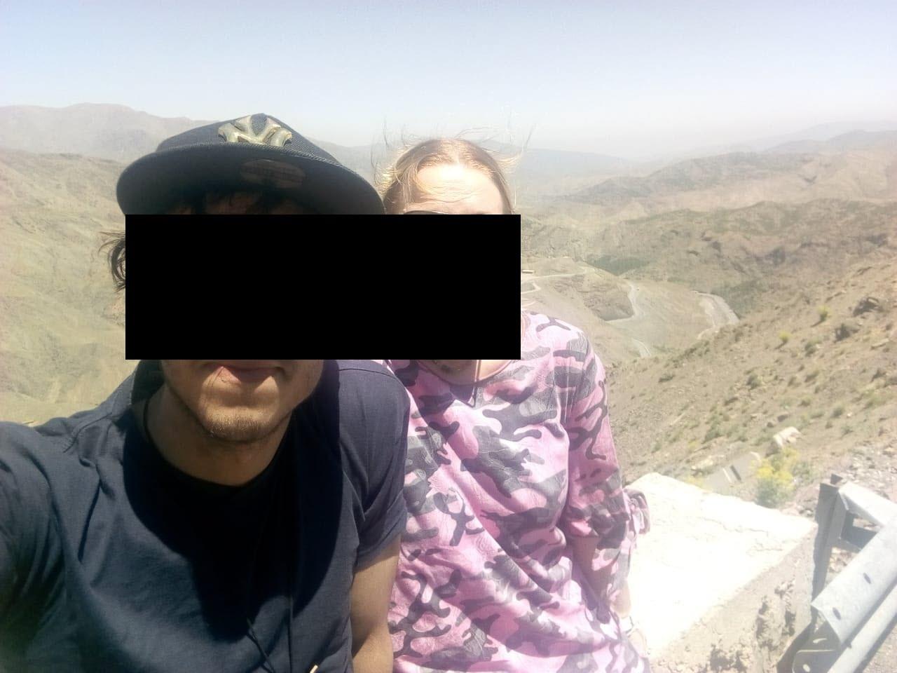 Road trip: Morocco