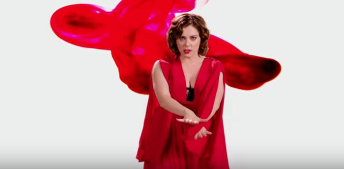 Viikon video: Period sex