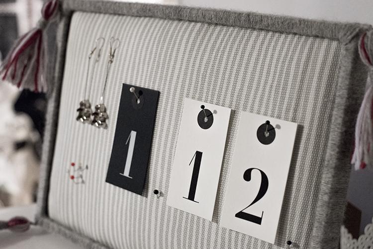 24 ajatuksen kalenteri