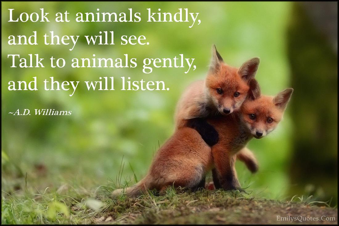 EmilysQuotes.Com-animals-kindly-kindness-see-talk-communication-gently-listen-positive-inspirational-A.D.-Williams.jpg