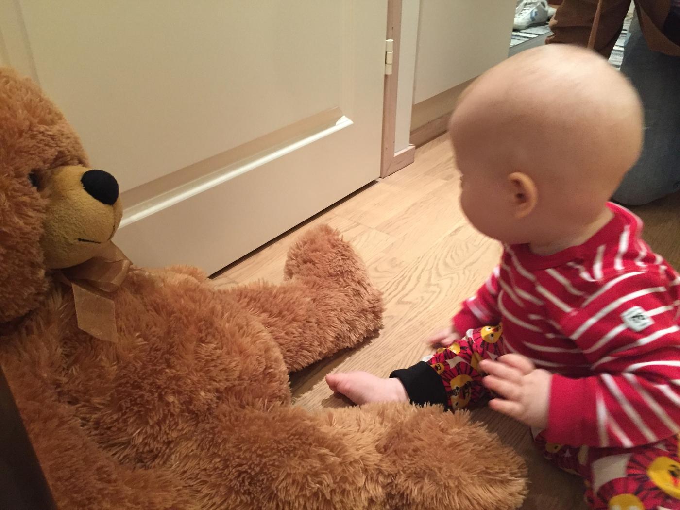 Pysähtynyt elämä lapsihaaveineen