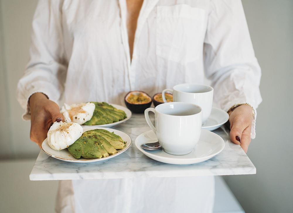 Aamupalapöydän uusin suosikki