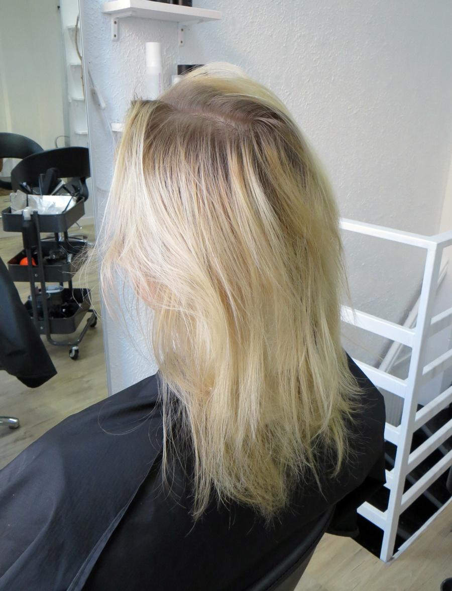Uudet hiukset 2 - Mennään vaan.JPG
