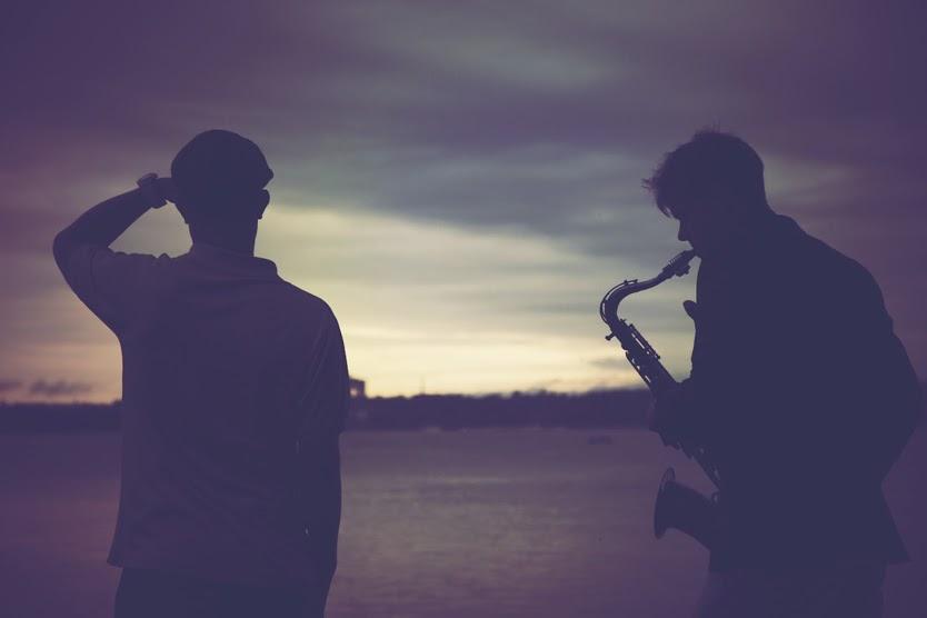 """Erilainen """"bändi"""" häihin: SÄX"""