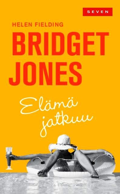 Bridget Jones -laskuri: Mad About the Boy ilmestyy 29 päivän päästä!