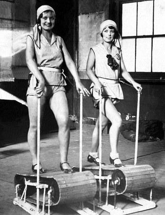 Isoisän kirjahyllystä: terveysvinkkejä 1910-luvulta