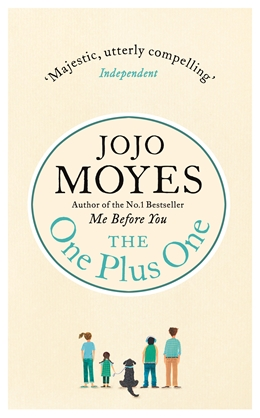 Jojo Moyes: The One Plus One