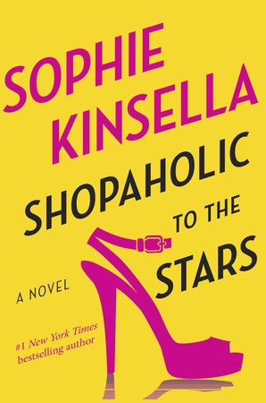 Shopaholic to the stars random house.jpg