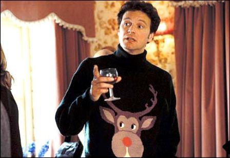 Joulukalenterin 12. luukku: Kukas se täältä kurkistaa…?