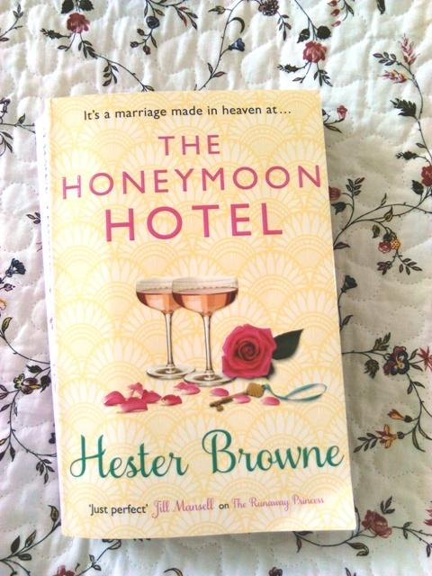 Hester Browne: The Honeymoon Hotel