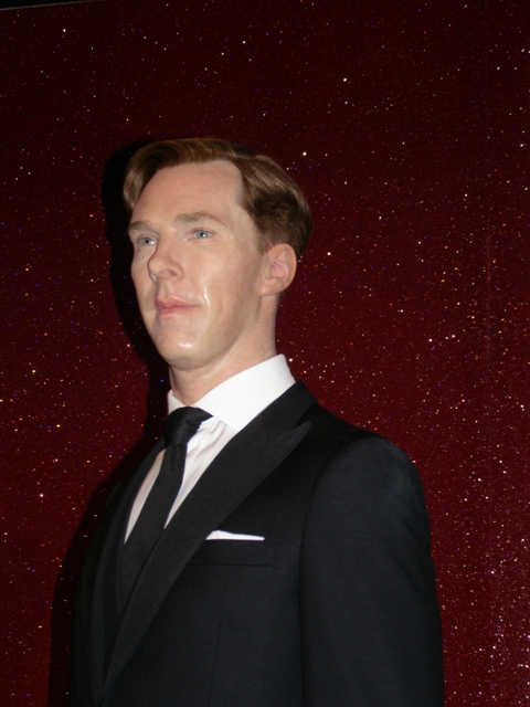 To be or not to be a fan of Benedict Cumberbatch? (Clumsy poems to my favourite actors, part II)
