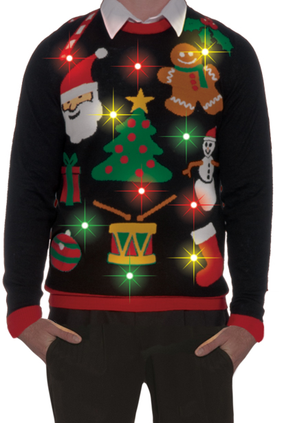 Sweater Store Mr Darcy villapaita valoilla.jpg