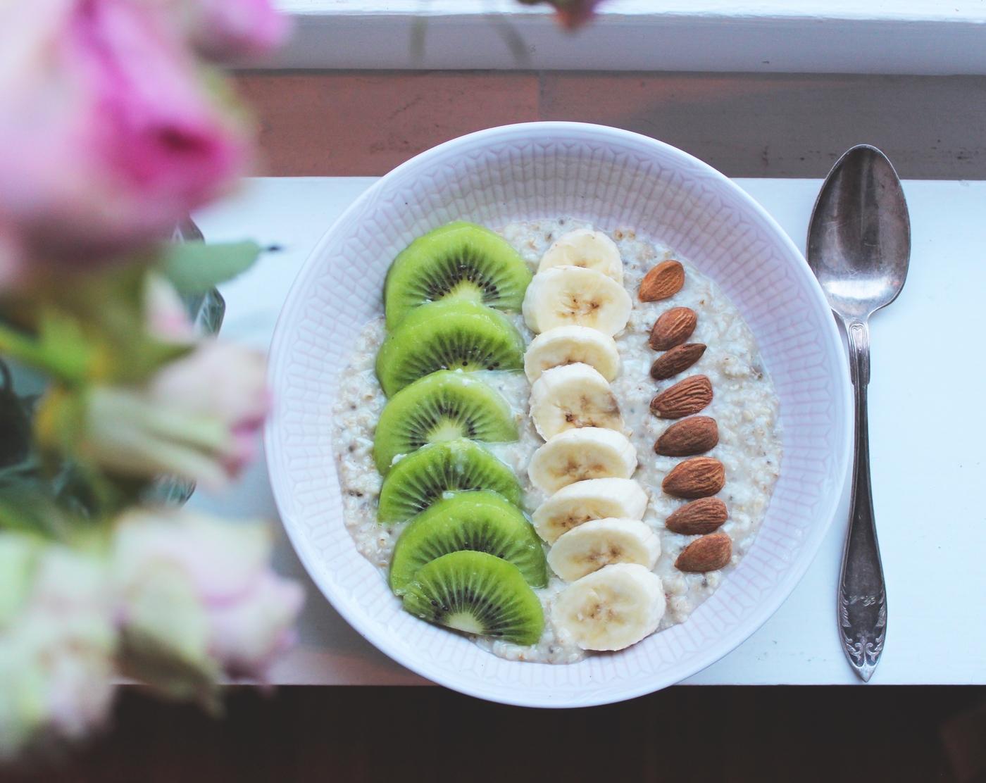 Kohti tiedostavampaa syömistä