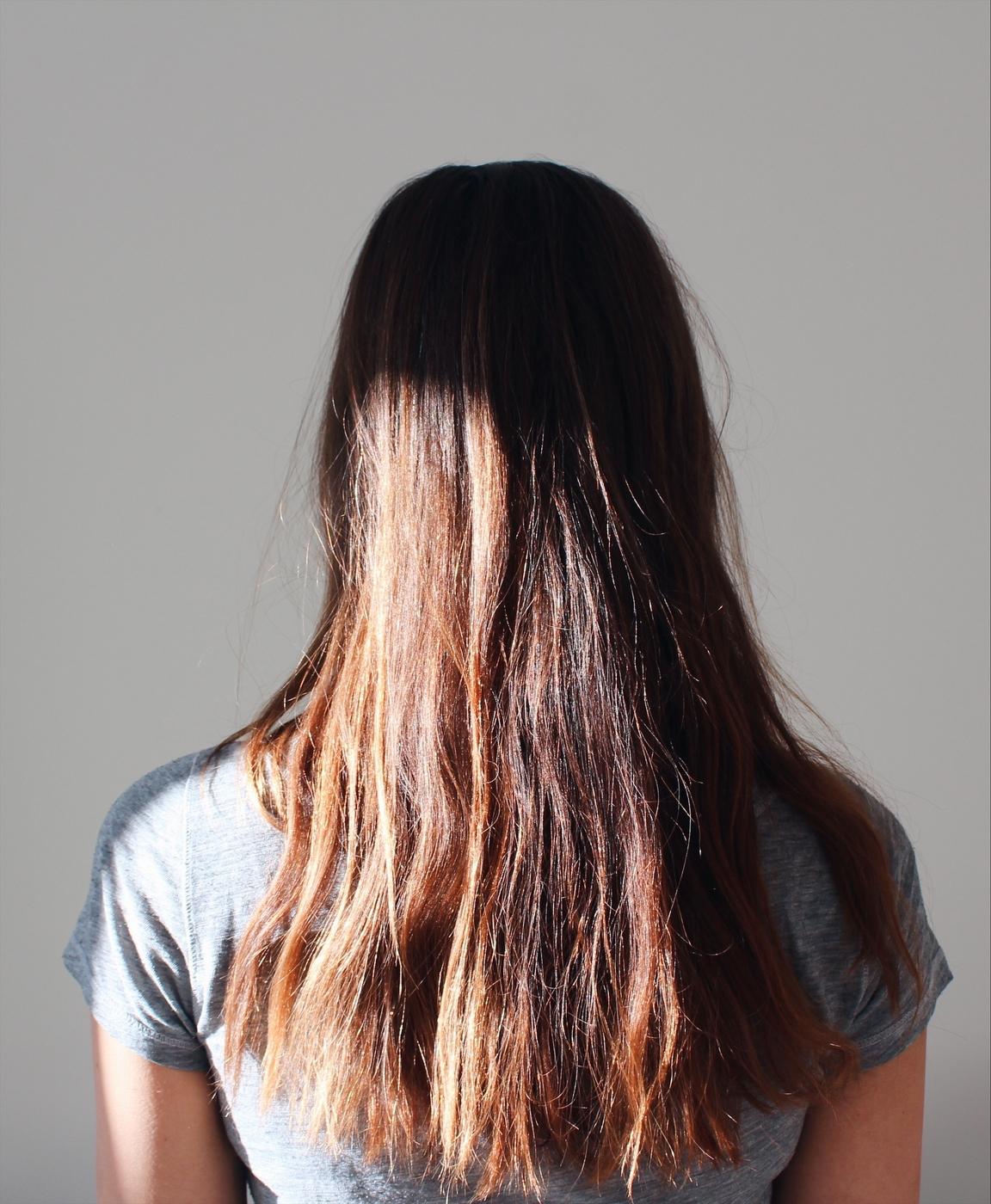 Uusi tukka!