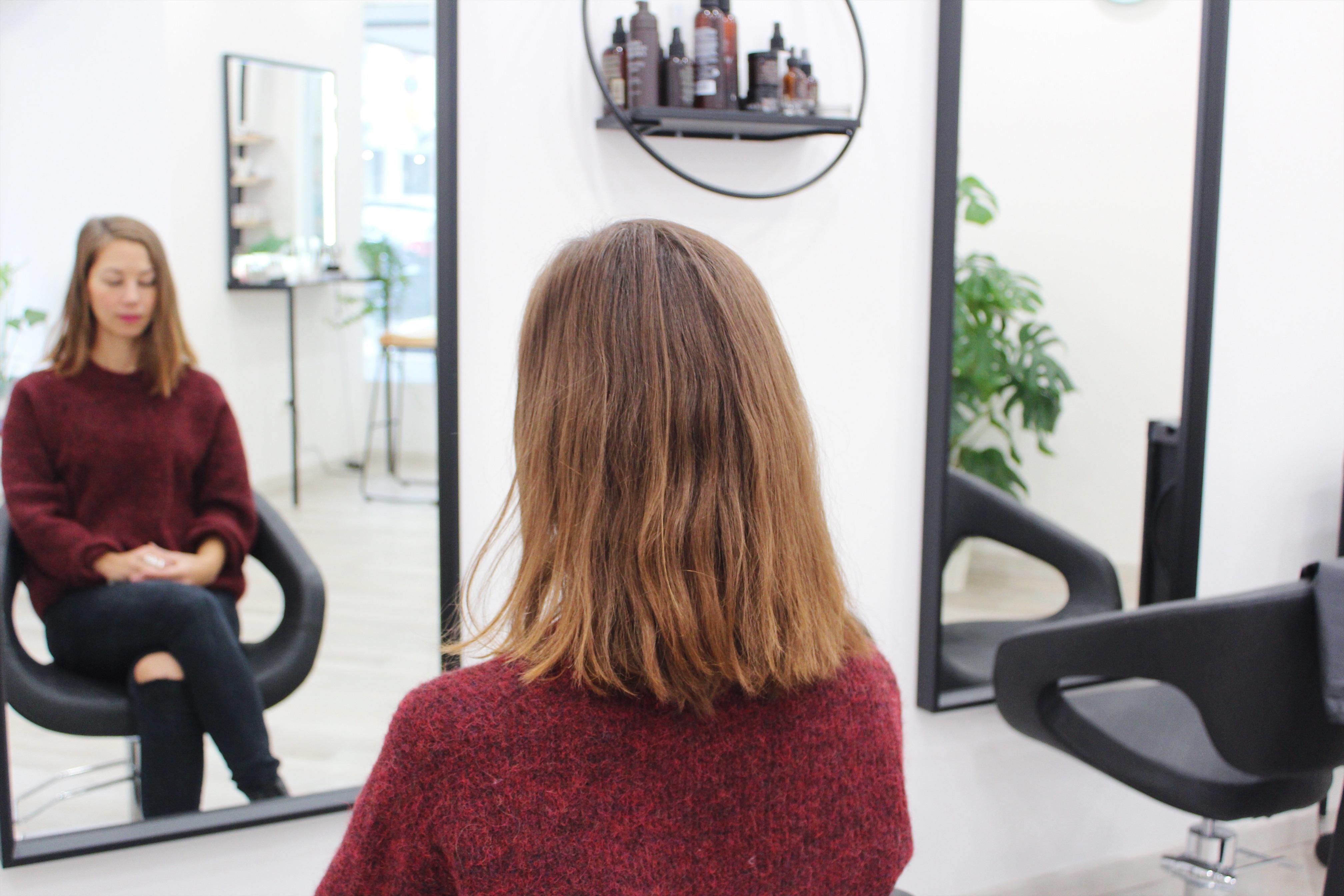 Uusi elämä, uusi tukka eli tietopaketti kasvivärjäyksestä