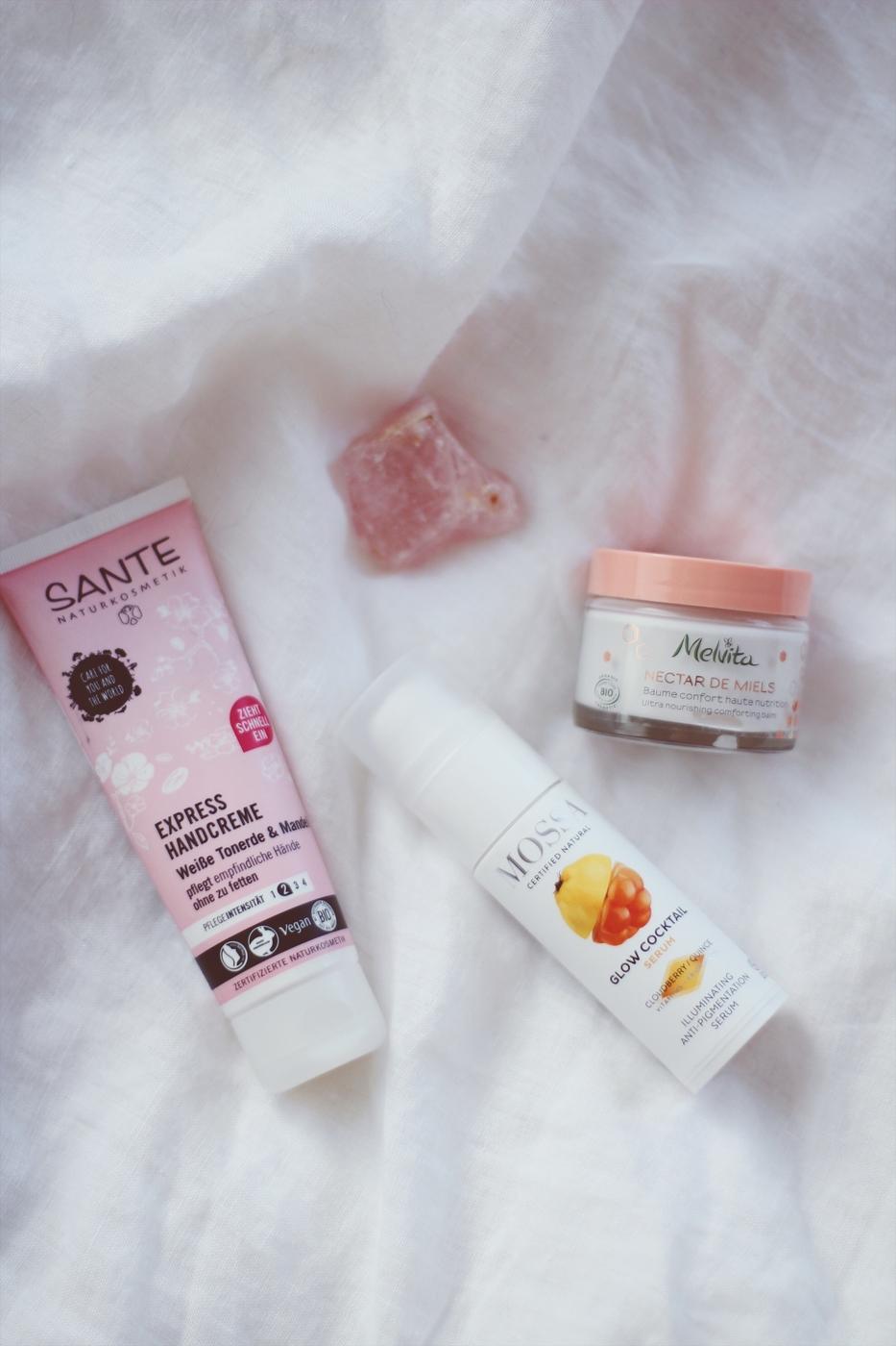 3 edullista kuivan ihon pelastajaa