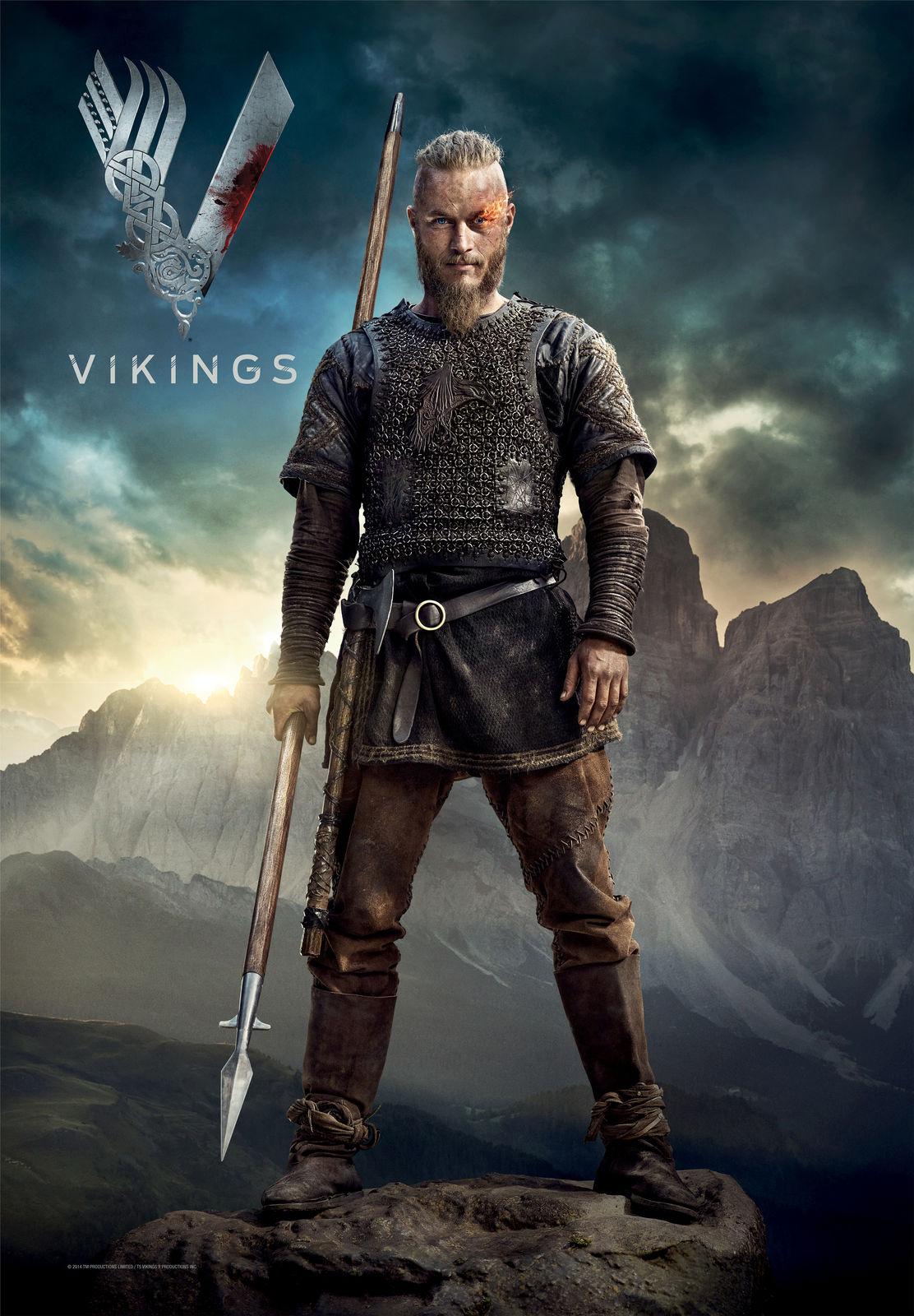 Viikingit saavat jatkoa!