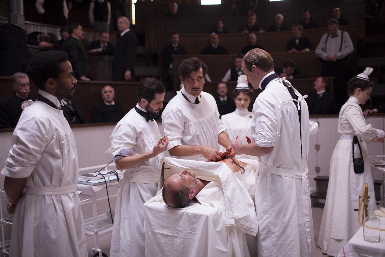 HBO Nordicin tarjontaa: Verta, verta ja vielä vähän verta!