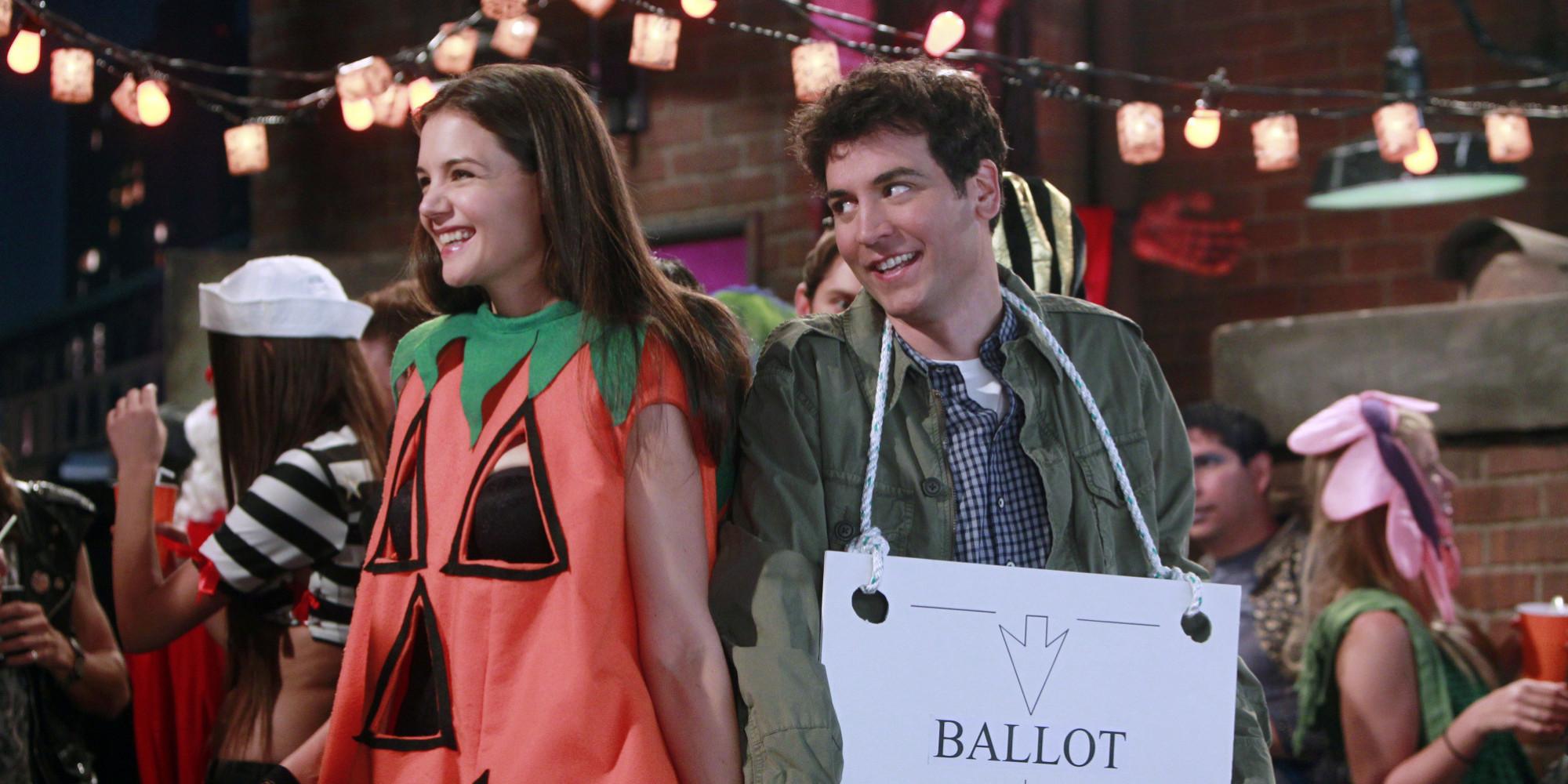 Halloween Variety: Sarjojen Halloween-jaksot Netflixissä