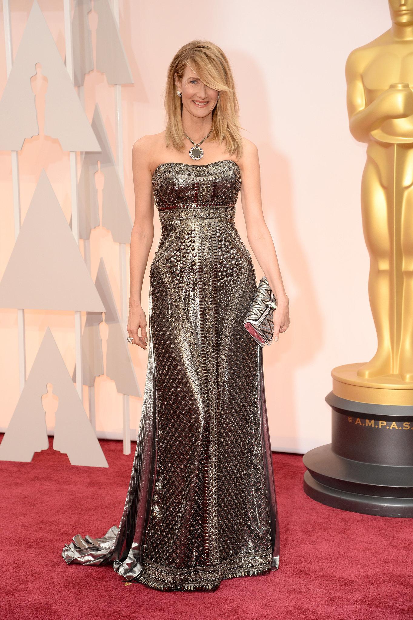 Oscars 2015: My Dress Picks