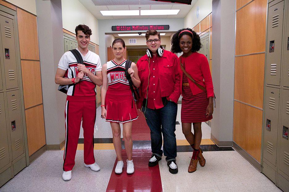 Gleen viimeinen kausi: Uutta ja piristävää meininkiä