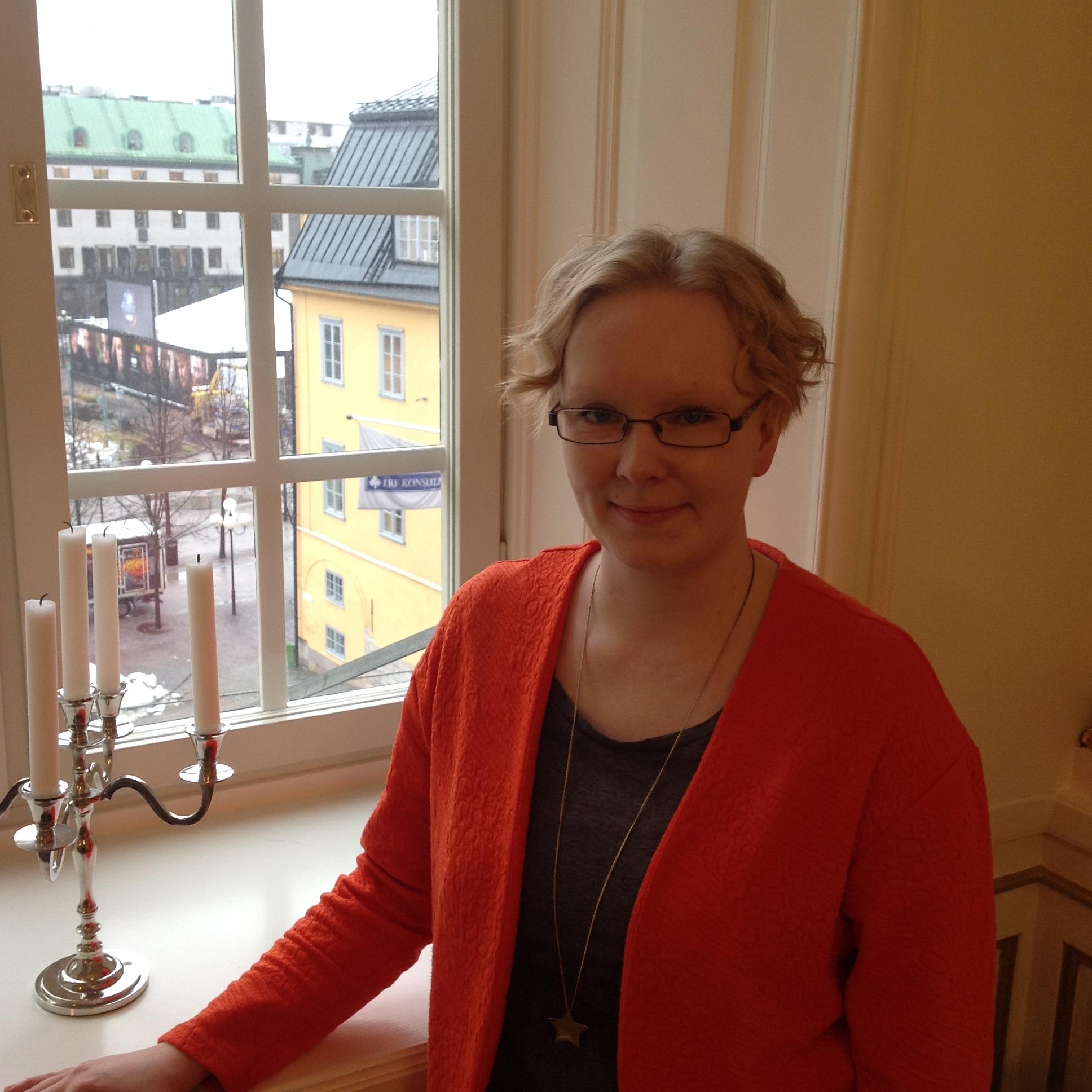 Bloggaaja seikkailee: Game of Thrones -näyttelyn avajaiset Tukholmassa