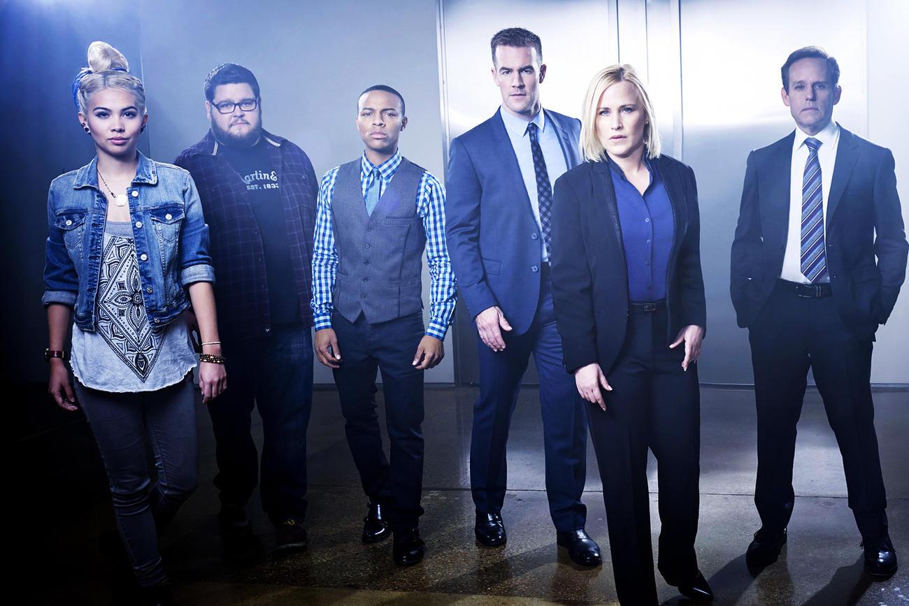 Kirjanmerkkien kätköistä: uusi CSI, kauhukomediaa ja aina selviävä tv-sarja!