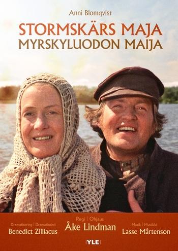 Maanantain TV-vinkki: Myrskyluodon Maija