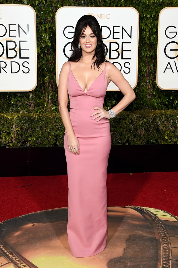 Golden Globes 2016: My Best Dressed List