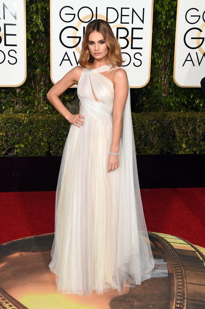 Golden Globes 2016 Lily James.jpg