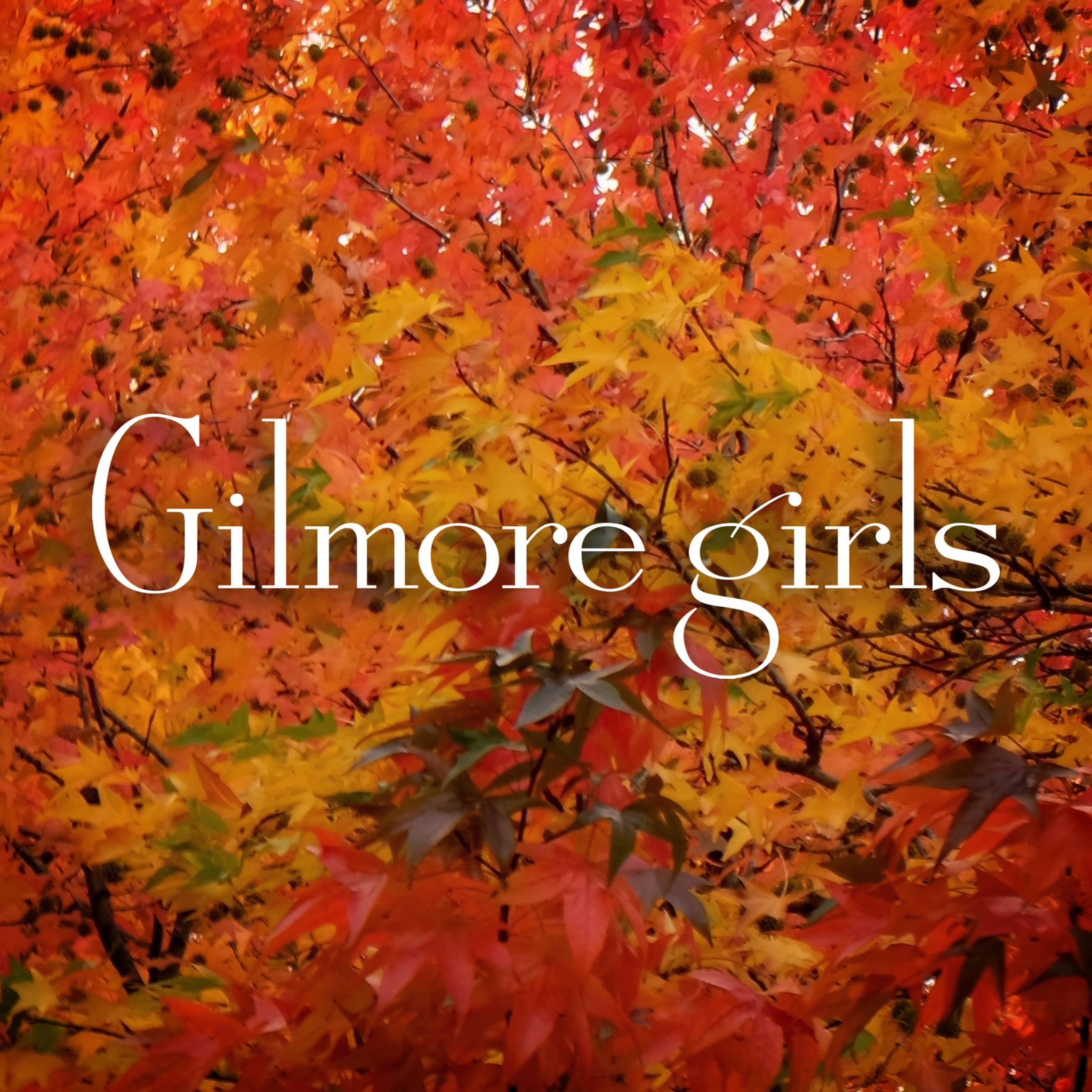 Gilmore Girls: Uudet jaksot 25. marraskuuta!!