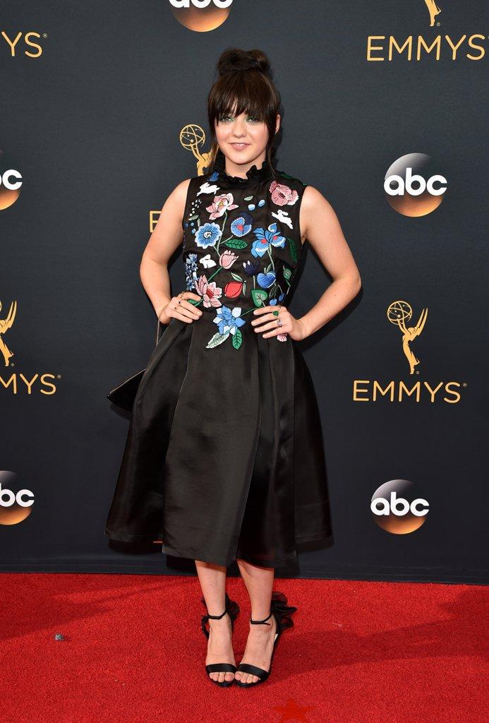 Emmys 2016 Maisie Williams.jpg