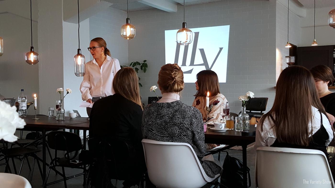 3 x syksyn blogitapahtuma: Lily, PING Helsinki ja HBO Nordic